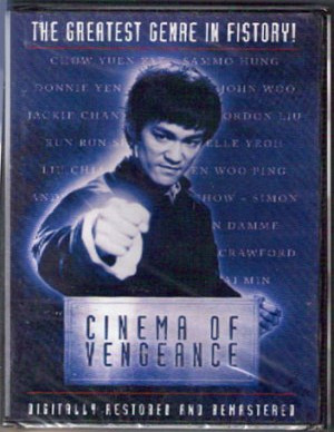 Cinema Of Vengeance 300x388 Docu