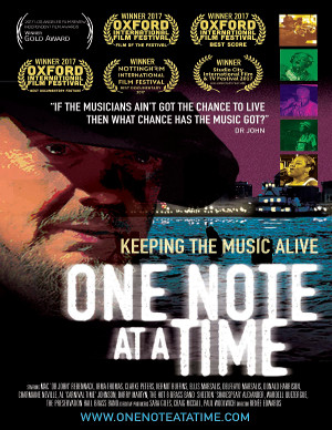 One Note at a Time 300x388 LFC
