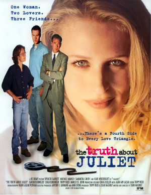Truth About Juliet 300x388 IFM
